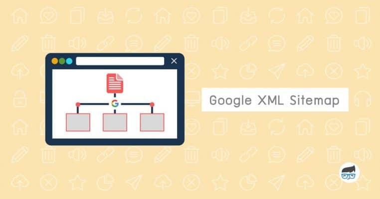 ทํา sitemap ส่ง google