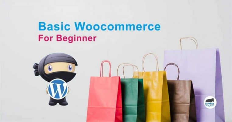 Basic Woocommerce
