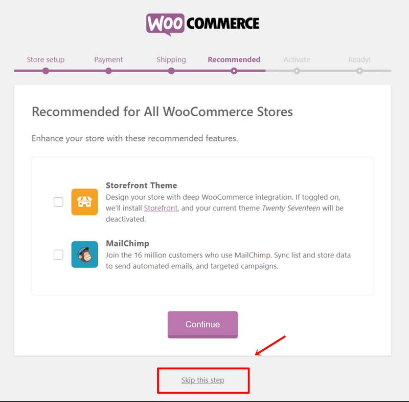 woocommerce คือ