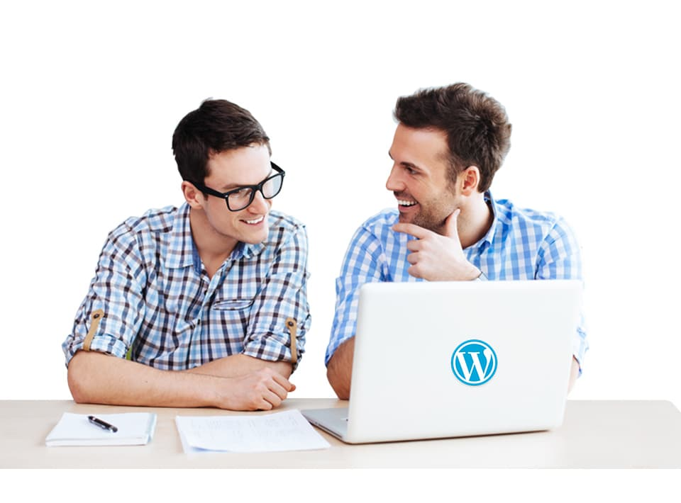 คอร์สเรียน Wordpress 101