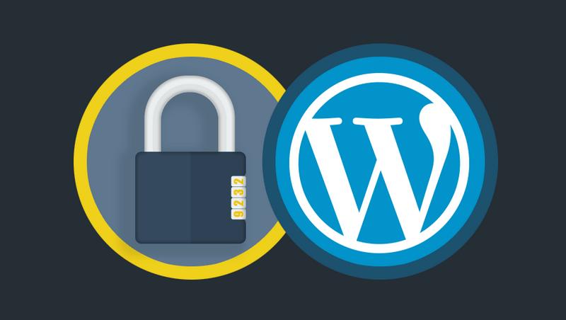 ดูแลเว็บ WordPress